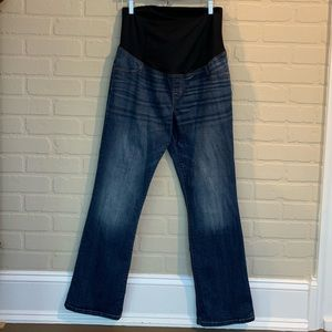 Isabel Maternity jeans skinny boot cut
